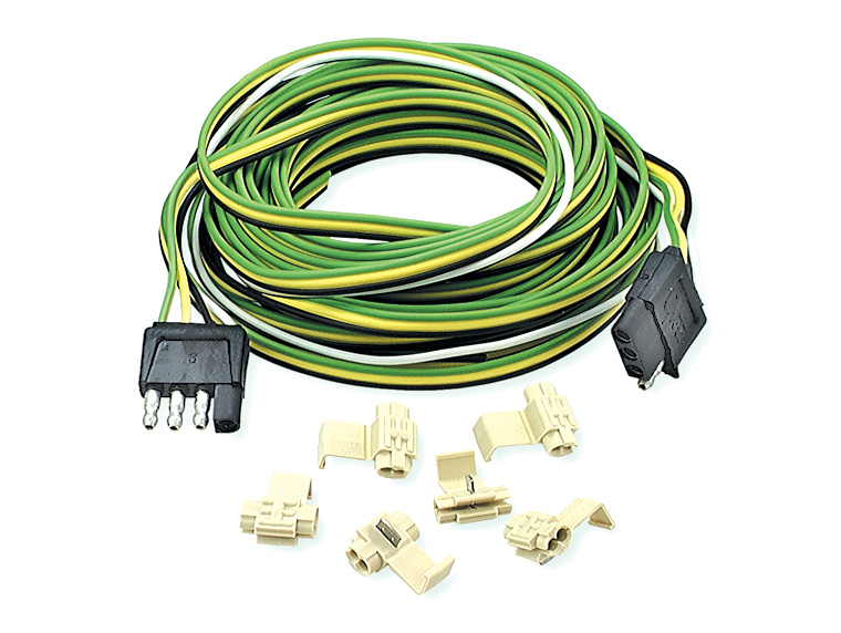 68540 68540 boat & utility trailer wiring kit grote trailer wiring harness at creativeand.co
