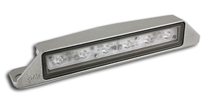 LED Radius Light