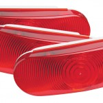 economy oval stop tail turn light bulk pack