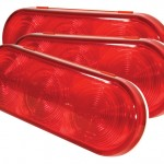 grote select led oval bulk pack