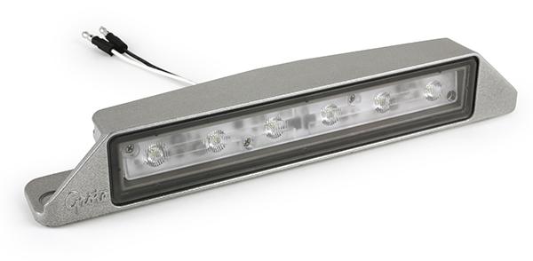 Grote Industries - 64M11-5 – LED Radius Light, 1200 Lumen, Proprietary Flood