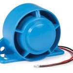 Multi-Frequency Back-Up Alarm, 97DB