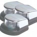 Stepwell Utility Light clear bulk pack