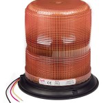 Heavy Duty LED Strobe, 7