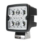 63L51 - Trilliant® Cube 2.0 LED Work Light, 2800 Lumens, Deutch, Flood