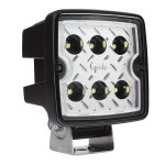Trilliant® Cube 2.0 LED Work Light, 2800 Lumens, Deutch, Wide Flood