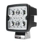 63L71 - Trilliant® Cube 2.0 LED Work Light, 2800 Lumens