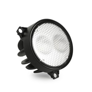 64F11- T26 LED Work Light, w/ Pigtail, 1800 Lumens, Flush Mount, Flood