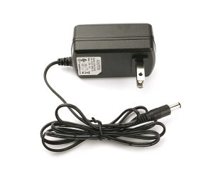 BZ801-5 – BriteZone™ LED Work Light Wall Charger