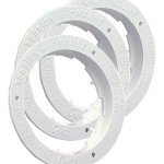 Theft-Resistant Flange For 4