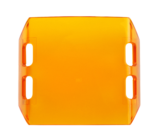 Grote Industries - BZ703 – BriteZone™ LED Work Light, Yellow Lens for BZ501-5, BZ511-5