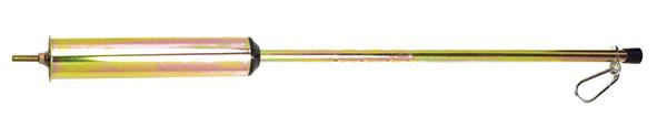 81-0131 – Pogo Stick, Zinc Dichromate, 40″