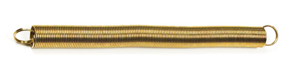 81-0133 – Suspender Springs, 14 1/2″, Straight Cable Assemblies