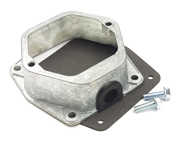 82-0860 – Zinc Die Cast 7-Way Socketbreakers, Nose Box, Low Profile