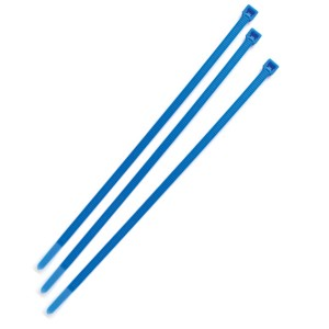 83-6032-3 – Nylon Cable Ties, 1000 Pack, Blue