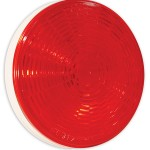 Multi-Volt Stop Tail Turn Light
