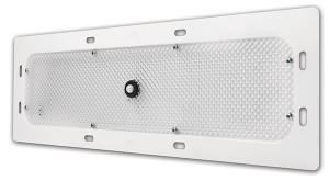 61M11 – LED WhiteLight™ Recessed Mount 18″ Dome Light, Synchronized Smart Light
