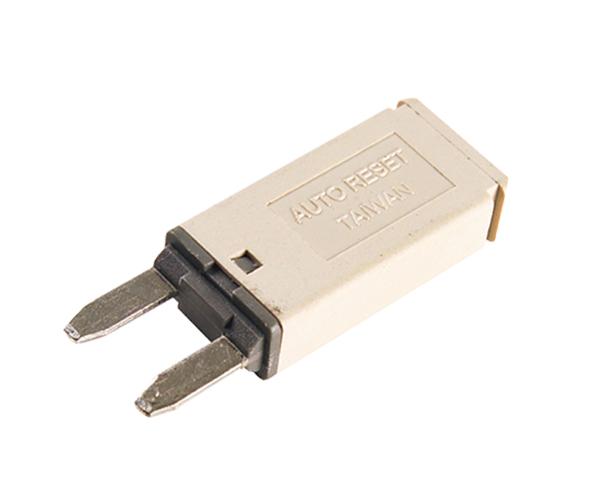 Grote Industries - 82-2351 – Mini Circuit Breakers,  Type II, 15A