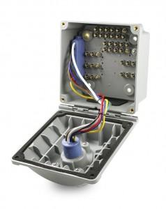 87151 – Ultra Nose Box®, Split Pin