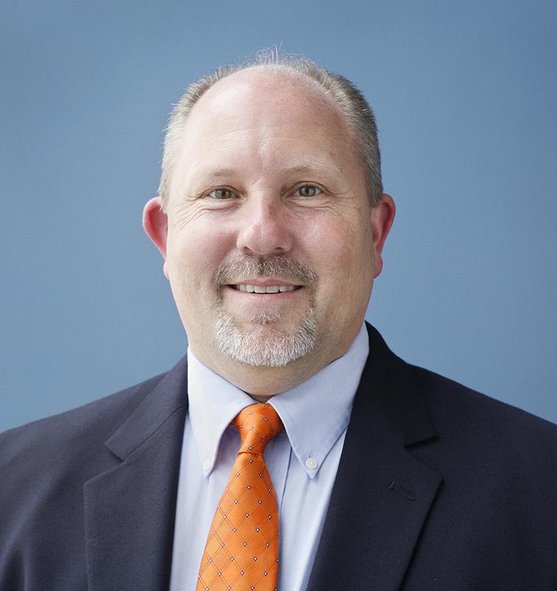 Darren Harmon - OEM Reginal Manager