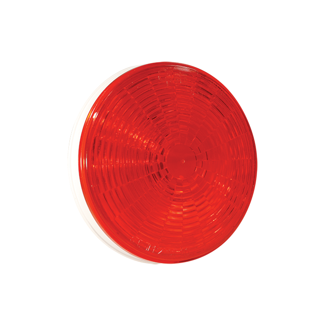 Multi-Volt LED Stop Tail Turn Light