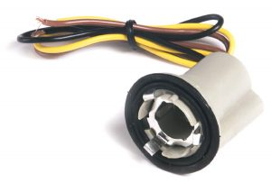 84-1009 – Socket Repair Assembly, Twist-Lock, 3 Wire, 18 Gauge, 12″ Wire Length