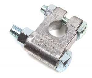 84-9580 – Military Lug Connector, Negative