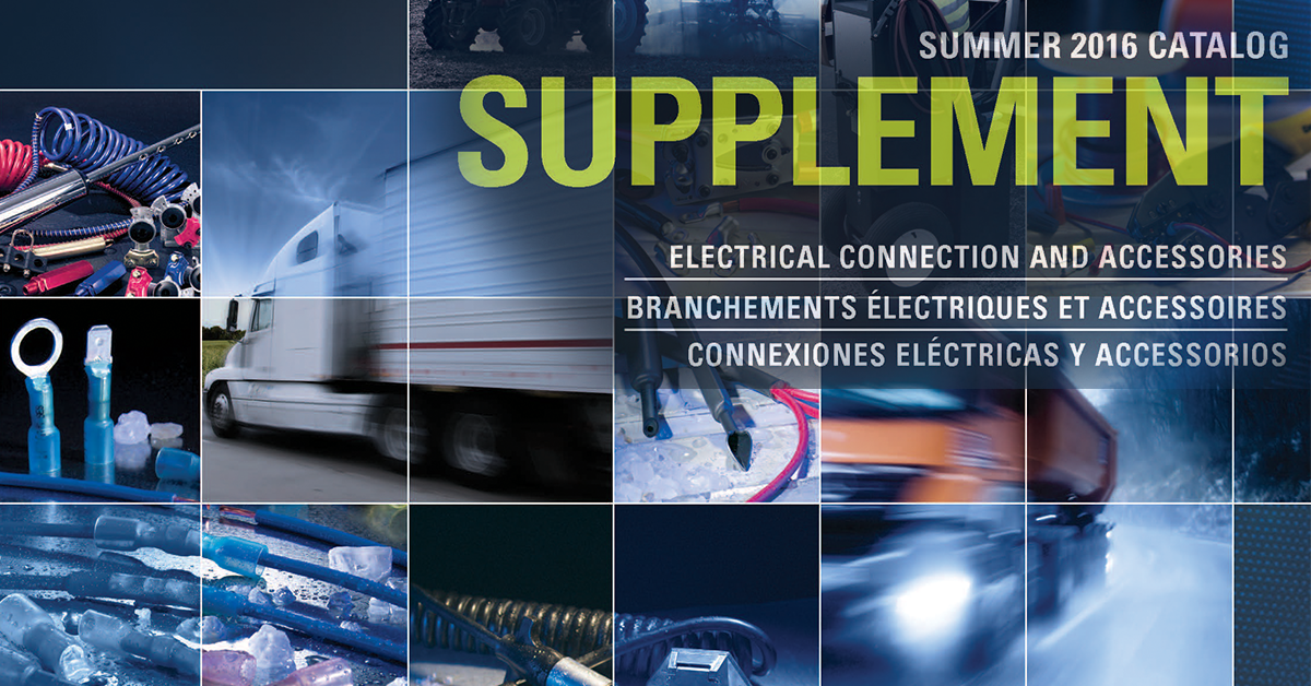 zusatzkatalog f r elektrische anschl sse und zubeh r. Black Bedroom Furniture Sets. Home Design Ideas