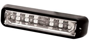 78794 – Class I Dual Color, LED Directional Surface Mount Light, Amber/Green