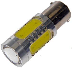 94801-5 – Replacement LED Bulb, White, Bayonet Base, 16W