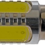 Bayonet Base White LED Bulb for reverse light