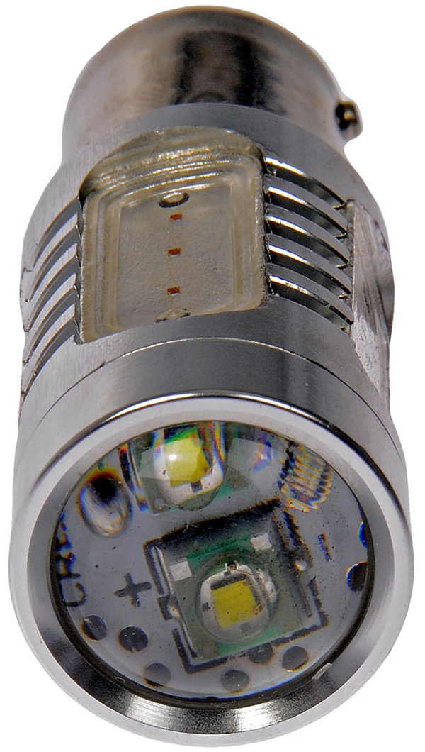 Grote Industries - 94820-5 – Replacement LED Bulb, White / Amber, Bayonet Base, 16W