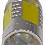 Bayonet Base White LED Bulb for Turn Signal Light