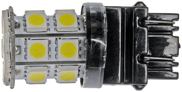 Grote Industries - 94851-4 – Replacement LED Bulb, White, Wedge Base, 4.8W