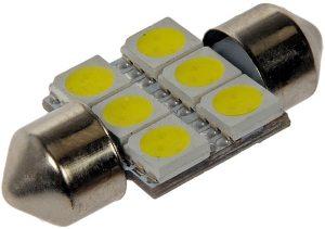 94871-5 – Replacement LED Bulb, White, Festoon Base, 1.44W