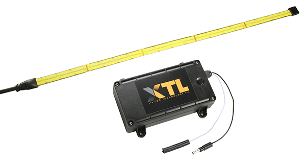Grote Industries - 61K71 – XTL LED Technology, Task Light Kit, Standard Truck Bundle Kit