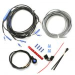 Expandable Wire Harness and Installation Kit