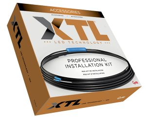 68510 – XTL LED Technology, Expandable Wire Harness and Installation Kit