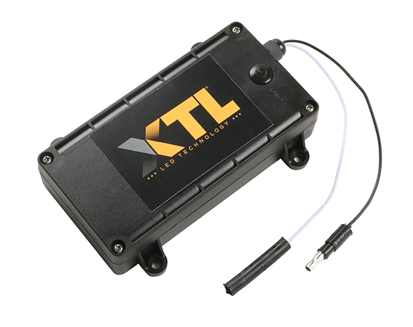 Grote Industries - 98150-5 – XTL LED Technology, Replacement Battery Pack