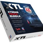 XTL Truck Bed Lighting Kit Extreme White