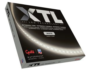F21005-017-03-022 – XTL LED Technology, White LED Light Strip, 11.3 in | 288 mm