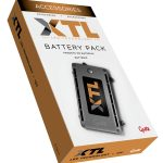 XTL LED Light Strip battery pack in box