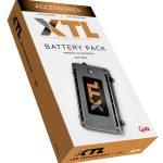 XTL LED Light Strip battery pack in box