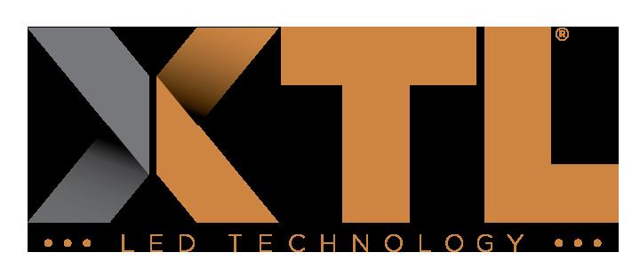 Logotipo de XTL