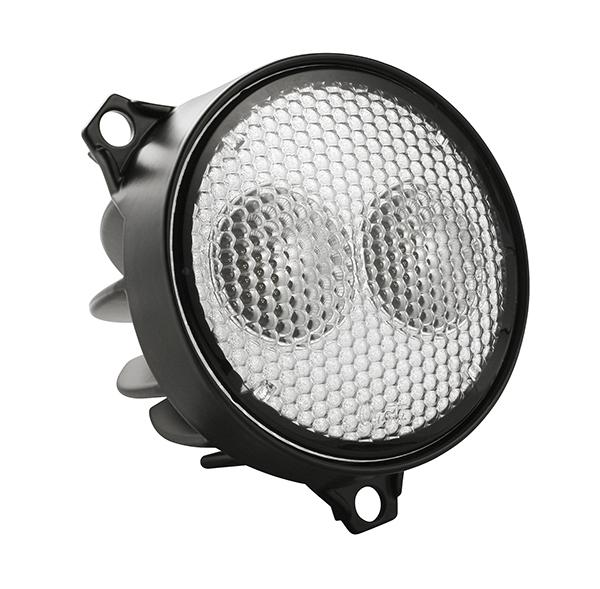 Grote Industries - 64F51 – Trilliant 26 Flush Mount LED Work Light, 1000 Lumens, Near Flood