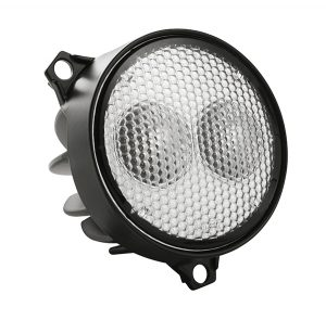 64F71 – Trilliant 26 Flush Mount LED Work Light, 1000 Lumens, Near Flood