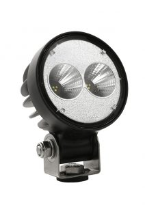 64G41 – Trilliant 26 Pendant Mount LED Work Light, 1000 Lumens, Far Flood