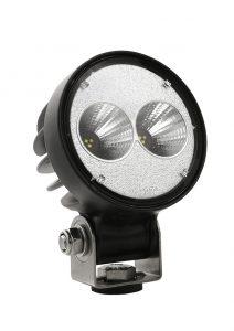 64G41 – Trilliant 26 Pendant Mount LED Work Light, 1000 Lumens, Far Flood