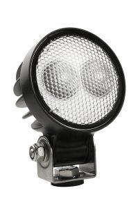 64G71 – Trilliant 26 Pendant Mount LED Work Light, 1000 Lumens, Near Flood