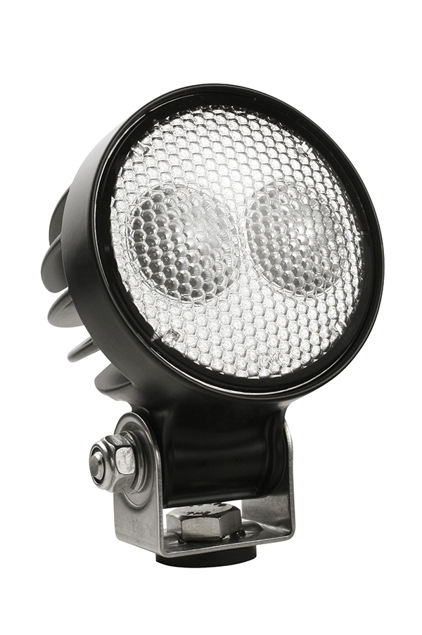 64G71 – Trilliant 26 Pendant Mount LED Work Light, 1000 Lumens, Near Flood